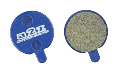 Zoom Mechanical Pads (Organic)