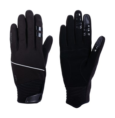 BWG-21 - ControlZone Winter Gloves (Black, XXL)