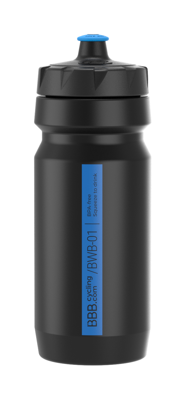 Bbb-Bwb-01-Comptank-Water-Bottle-550Ml-Black-amp-Blue