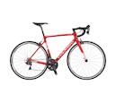 2018 CRS Frame Set 52S Red & White
