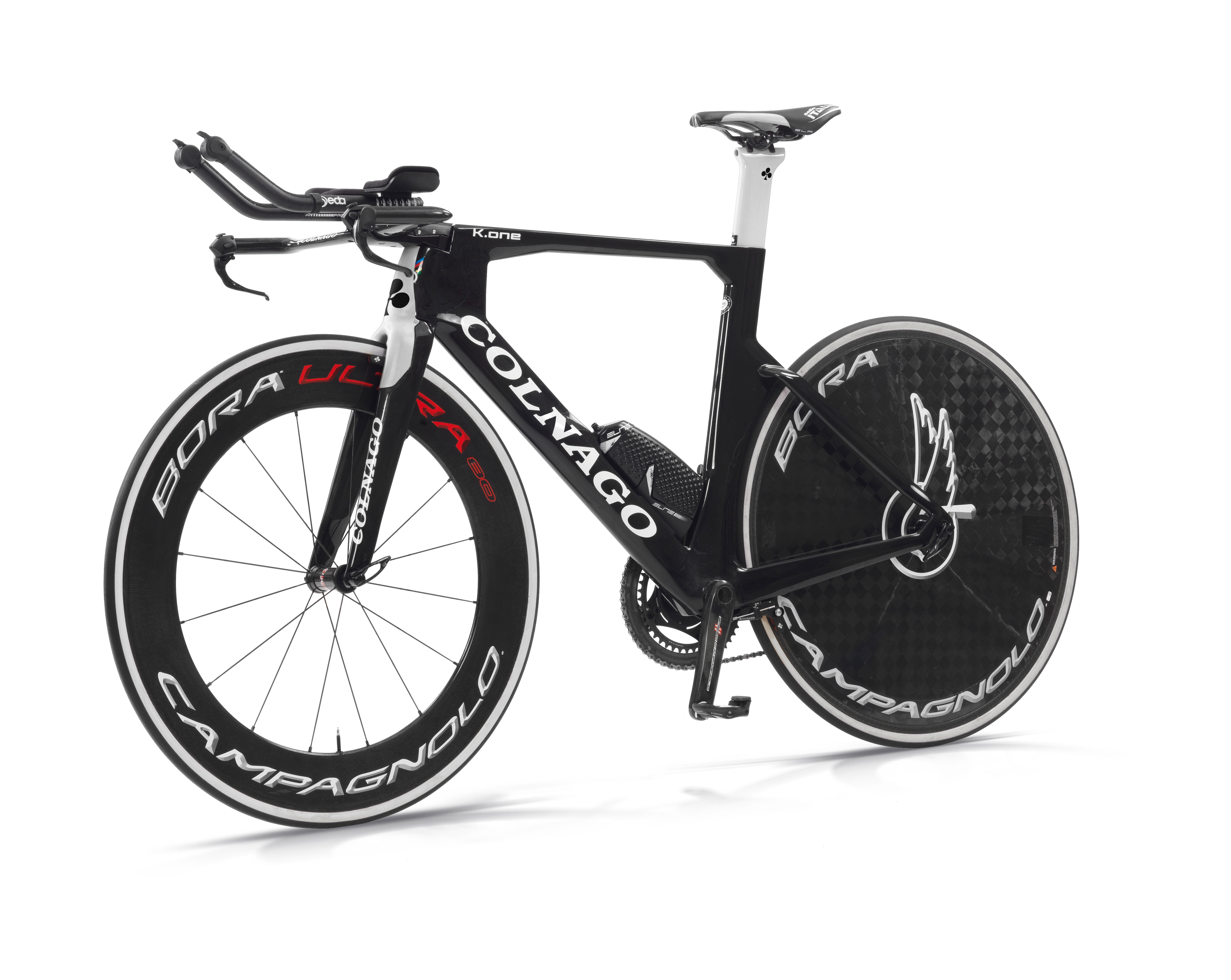 Colnago Bicycle Cycle Bike K.One Carbon Brake Cover