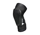 Trail Skins Pro Knee Guard (Black, XL)