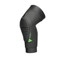 Trail Skins Lite Knee Guards (Black, S)