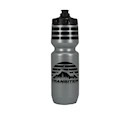 TBC Purist Water Bottle 740ml (Grey ,Sunset Fade)