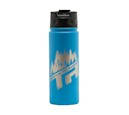 TBC Stainless Water Bottle (18oz, TR Blue)