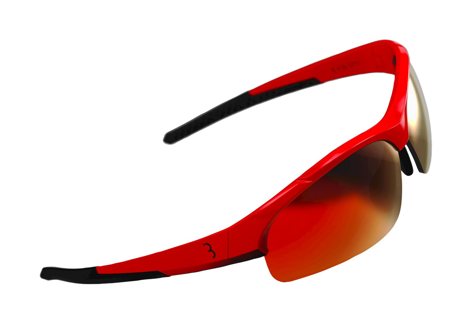 Bbb-Bsg-48-Impress-Small-Red-Red-Lens