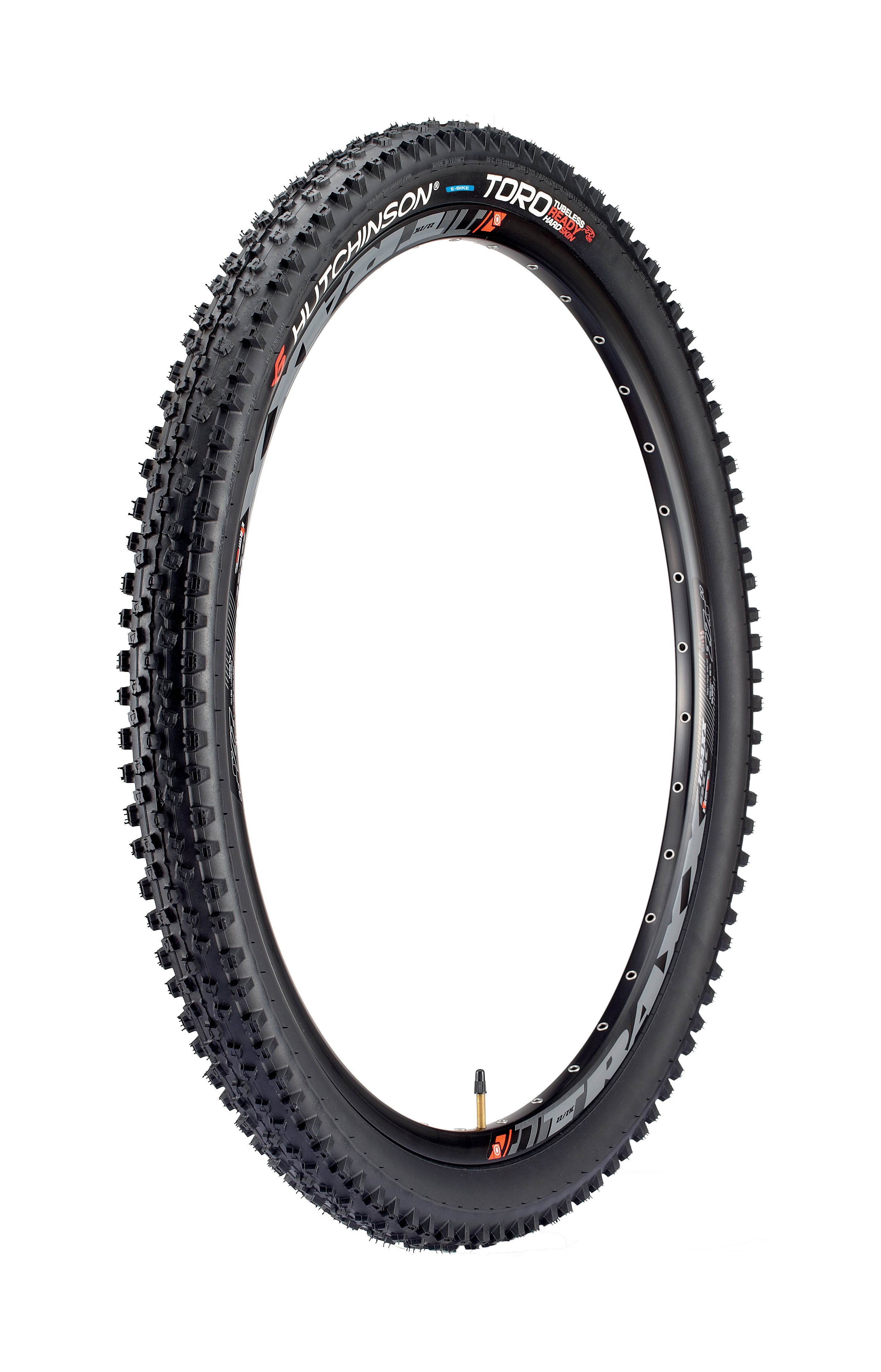 Mountain-Bike-Tyre-Hutchinson-Toro-Mtb-Tire-27-5-X-2-25-Tt thumbnail 1